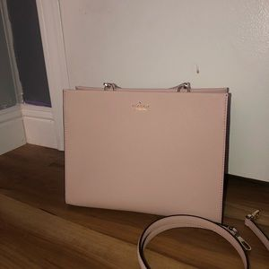 I am selling a pink Kate Spade